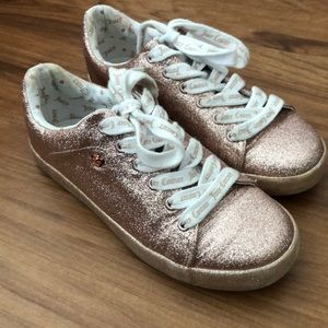 Kids Juicy Couture Shoes